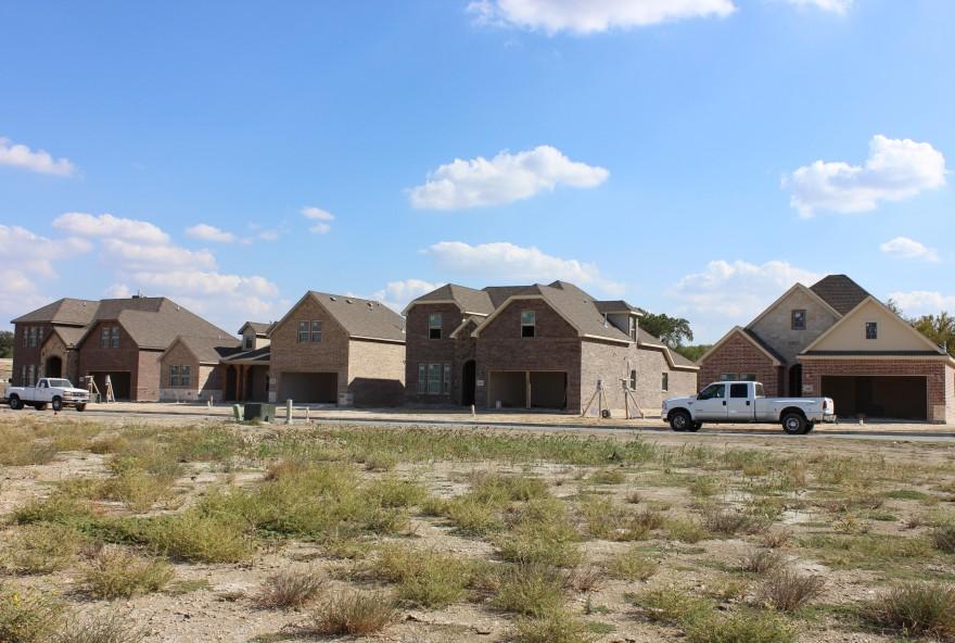 The Hills of Windridge Model Homes